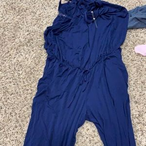 Pinkblush Other - Maternity romper